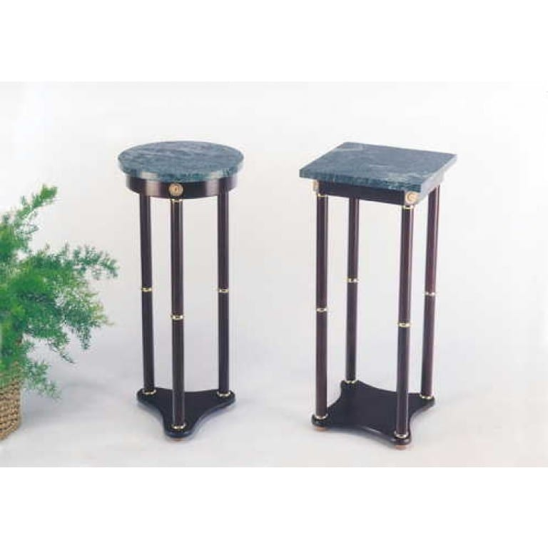 Plant Stands and Side Tables