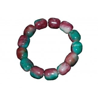 Jade Bracelet Multi Color