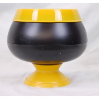 Small Alms Bowl Plastic