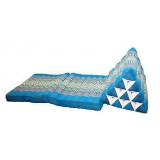 Triangle Pillow-Pad Two Fold -1