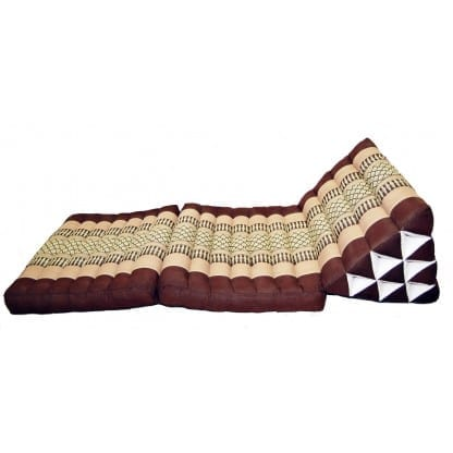 Triangle Pillow/Pad Two Fold -5