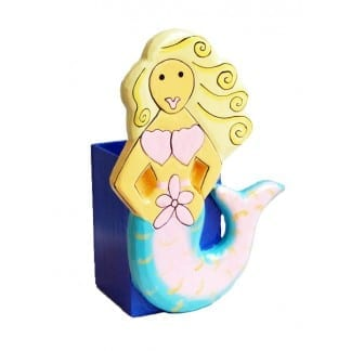 Mermaid Pencil-Pen Holder
