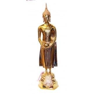 Brass Buddha Wednesday-14