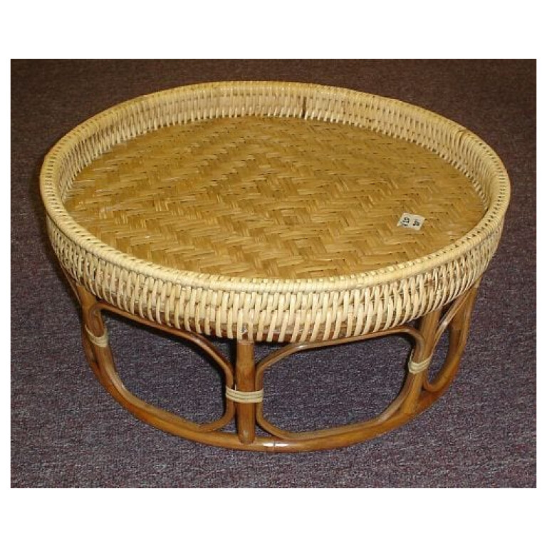 Trays, Market Baskets and Wicker Items